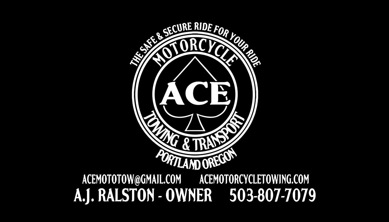 Motorcycle Towing Near Me Serving Portland Beaverton Tigard Or