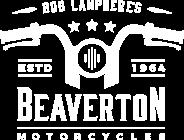 Value Your Motorcycle Trade near Beaverton, Portland, Hillsboro, and
