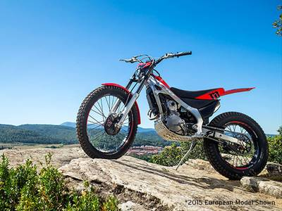 2016 Honda® Montesa Cota 4RT260 | Beaverton Motorcycles